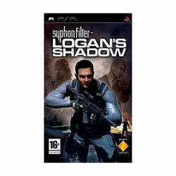 Syphon Filter: Logan's Shadow na progamingshop.sk