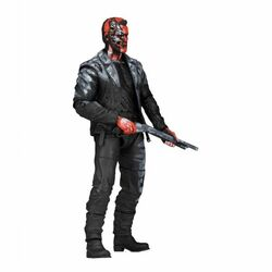 T-800: 8-bit Video Game Appearance (Terminator 2: Judgment Day) na progamingshop.sk