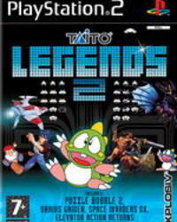 Taito Legends 2 na progamingshop.sk