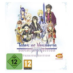Tales of Vesperia (Premium Edition)