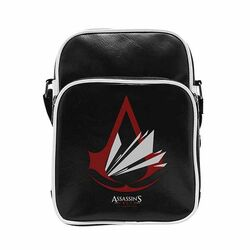 Taška Assassin's Creed Crest na progamingshop.sk