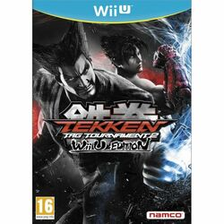 Tekken Tag Tournament 2 (Wii U Edition)