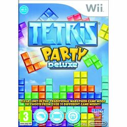 Tetris Party Deluxe na progamingshop.sk