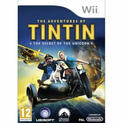 The Adventures of Tintin: The Secret of the Unicorn na progamingshop.sk