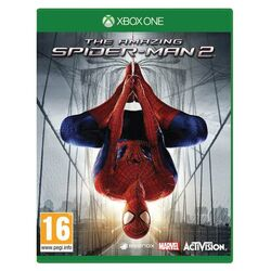 The Amazing Spider-Man 2 na progamingshop.sk