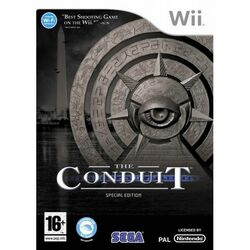 The Conduit (Special Edition)