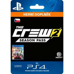 The Crew 2 (CZ Season Pass) na progamingshop.sk