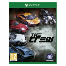 The Crew na progamingshop.sk