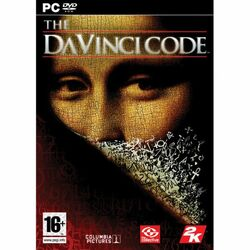 The DaVinci Code na progamingshop.sk