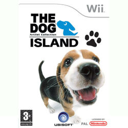 The Dog Island na progamingshop.sk