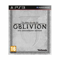 The Elder Scrolls 4: Oblivion (5th Anniversary Edition)