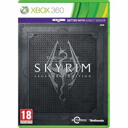 The Elder Scrolls 5: Skyrim (Legendary Edition) na progamingshop.sk