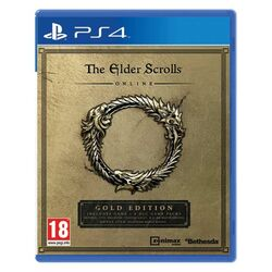 The Elder Scrolls Online (Gold Edition) na progamingshop.sk