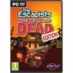 The Escapists (The Walking Dead Edition)