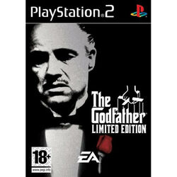 The Godfather (Limited Edition) na progamingshop.sk