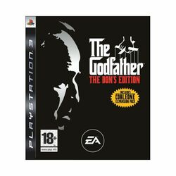The Godfather (The Don's Edition) na progamingshop.sk