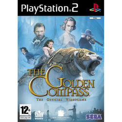 The Golden Compass na progamingshop.sk