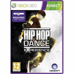 The Hip Hop Dance Experience na progamingshop.sk
