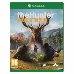 The Hunter: Call of the Wild na progamingshop.sk