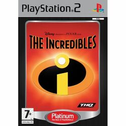 The Incredibles na progamingshop.sk