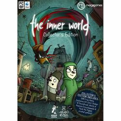 The Inner World (Collector's Edition) na progamingshop.sk