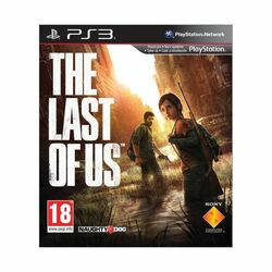 The Last of Us na progamingshop.sk