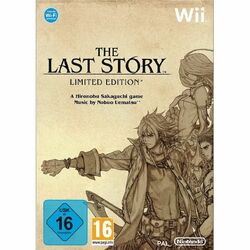 The Last Story (Limited Edition) na progamingshop.sk