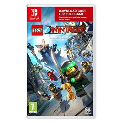 The LEGO Ninjago Movie Videogame