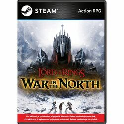 The Lord of the Rings: War in the North na progamingshop.sk