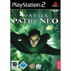 The Matrix: Path of Neo na progamingshop.sk
