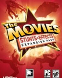 The Movies: Stunts & Effects na progamingshop.sk