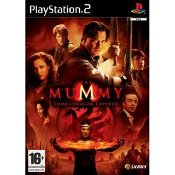 The Mummy: Tomb of the Dragon Emperor na progamingshop.sk