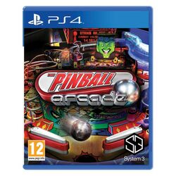 The Pinball Arcade na progamingshop.sk