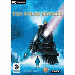 The Polar Express na progamingshop.sk