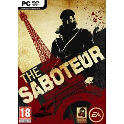 The Saboteur na progamingshop.sk