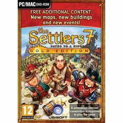 The Settlers 7: Paths to a Kingdom (Gold Edition) na progamingshop.sk