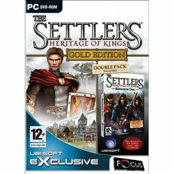 The Settlers: Heritage of Kings (Gold Edition) na progamingshop.sk