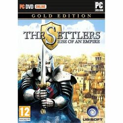 The Settlers: Rise of an Empire (Gold Edition)
