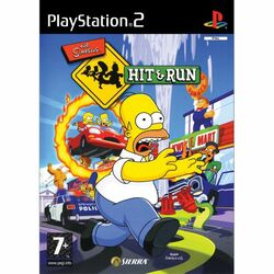 The Simpsons: Hit & Run na progamingshop.sk