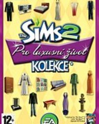 The Sims 2: Luxusn� �ivot CZ