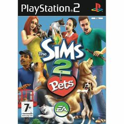 The Sims 2: Pets na progamingshop.sk