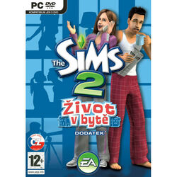 The Sims 2: �ivot v byte CZ