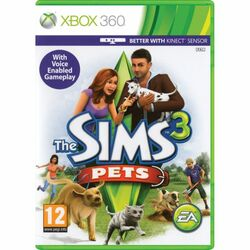 The Sims 3: Pets na progamingshop.sk