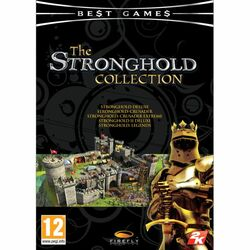 The Stronghold Collection na progamingshop.sk