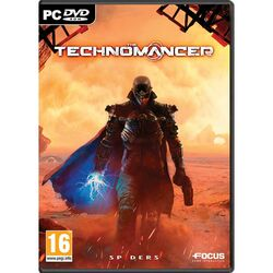 The Technomancer na progamingshop.sk