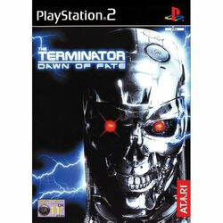 The Terminator: Dawn of Fate na progamingshop.sk