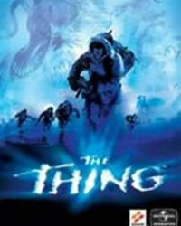The Thing na progamingshop.sk