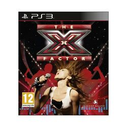 The X Factor na progamingshop.sk