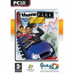 Theme Park Inc. na progamingshop.sk