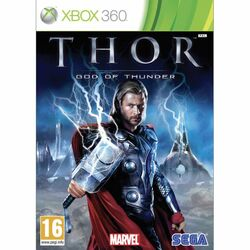 Thor: God of Thunder na progamingshop.sk